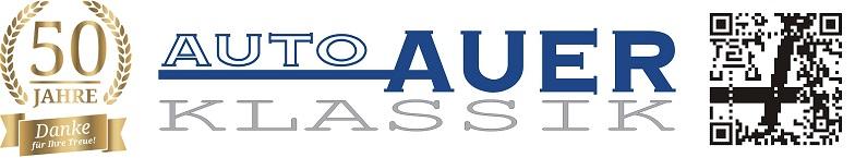 Auto Auer Klassik Logo